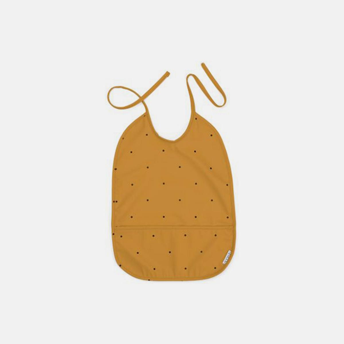 Smekke Lai Classic Dot Mustard